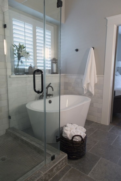 Soaking Tubs For Small Bathrooms - Bathtub Designs