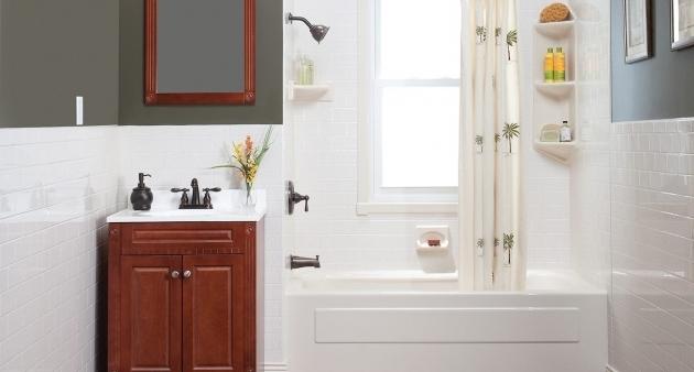 Picture of Bathtub Inserts Bathtub Replacement Bathwraps