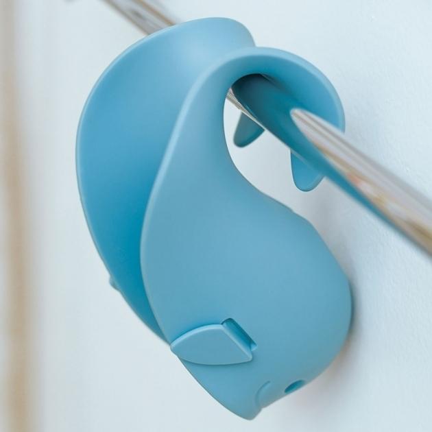 Picture of Bathtub Spout Cover Skip Hop Mo Bath Spout Cover Blue Canadas Ba Store