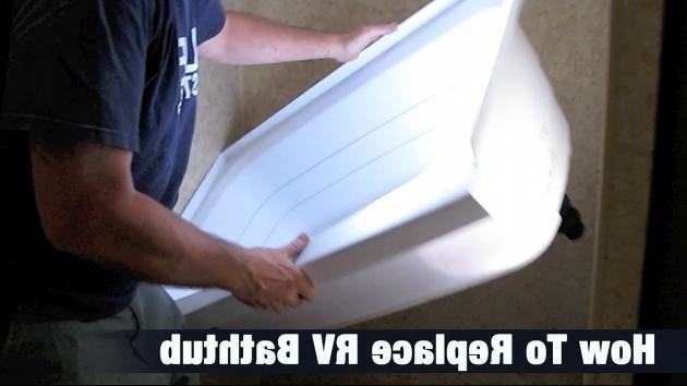 Picture of Rv Bathtub Replacement Furniture Home Sunken Bathtub Bathtub Shower Modern Elegant 2017
