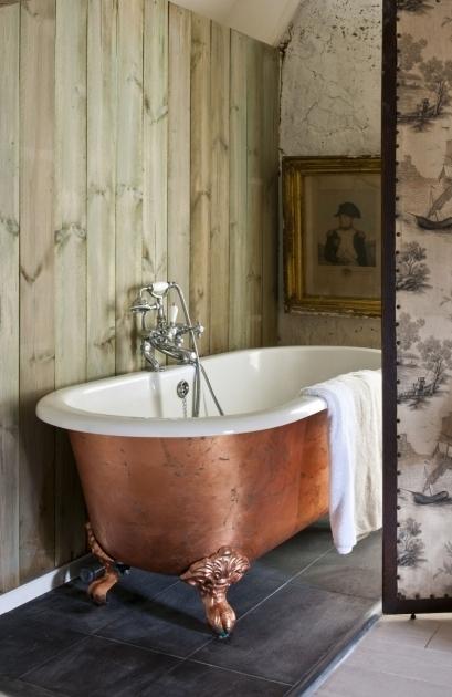 Picture of Used Clawfoot Tub Bathroom Kohler Clawfoot Tub Clawfoot Tubs Bear Claw Tub