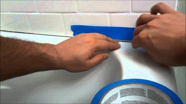 Remarkable How To Recaulk A Bathtub How To Re Caulk Your Bath Tub Or Shower Youtube