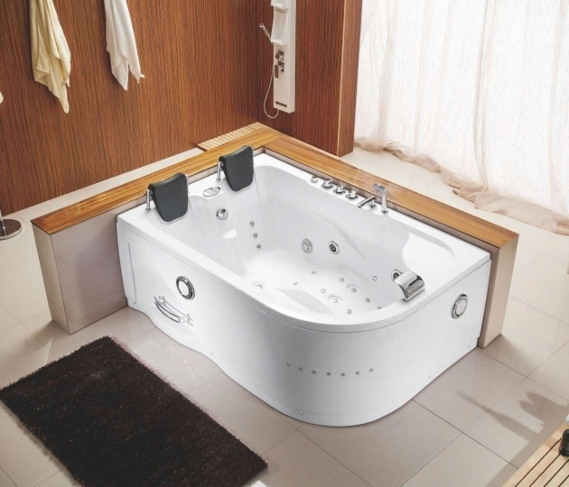 Two Person Whirlpool Tub - Bathtub Designs