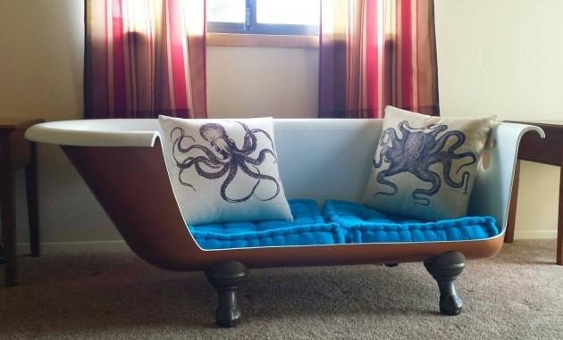 Stylish Bathtub Couch Bathtub Couch Icsdri