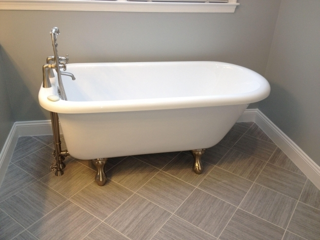 Stylish Clawfoot Tub Lowes Bathroom Clawfoot Tubs Claw Feet For Tub Claw Bathtubs