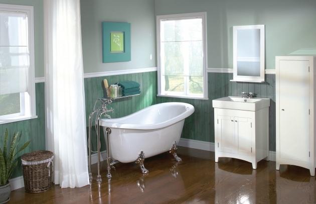 Stylish Maax Clawfoot Tub Bathtub Daydream6631 1