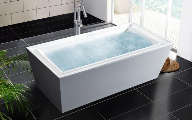 Wonderful Infinity Bathtub Aquatica Purescape 040 Freestanding Acrylic Bathtub