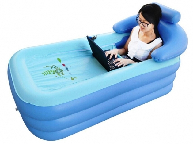 Wonderful Inflatable Bathtub For Toddlers Inflatable Bath Tub Toddlers Kitchen Bath Ideas Inflatable