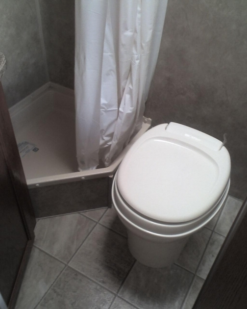 Wonderful Rv Bathtub Replacement The Ultimate Guide To Your Rv Shower Rvshare