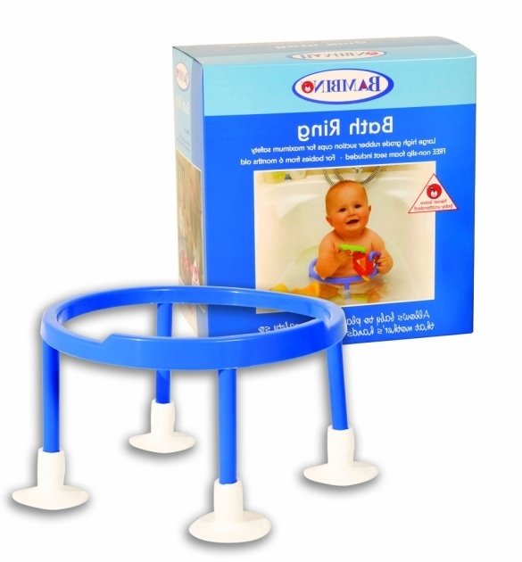 Bathtub Ring Seat For Babies - Bathtub Designs