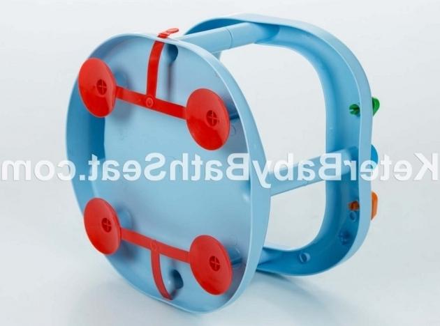 Amazing Bathtub Ring Seat For Babies Keter Ba Bath Tub Ring Seat Color Blue