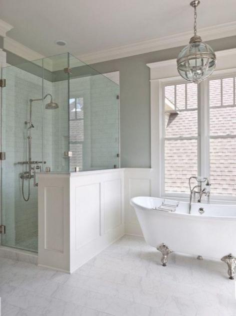 Amazing Modern Clawfoot Tub 15 Clawfoot Bathtub Ideas For Modern Chic Bathroom Rilane