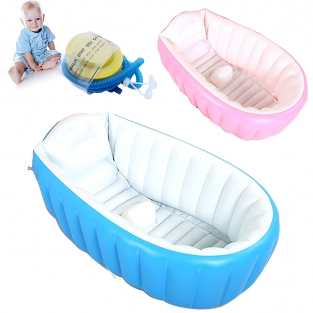 Awesome Baby Bathtub Ring 2017 Real Top Fashion Ba Ring Inflatable Tubs Infant Inflatable