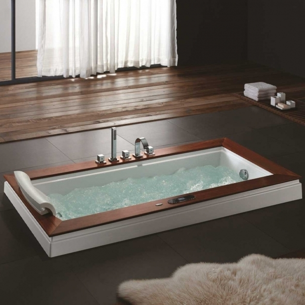 Awesome Whirlpool Tub Vs Jacuzzi Aquapeutics Luxury Bathroom Steam Sauna Showers Palmer Usa