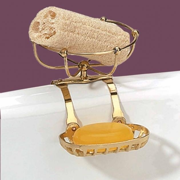 Fascinating Clawfoot Tub Soap Dish Clawfoot Tub Soap Dish Sponge Holder Brass Vintage Brass Finish