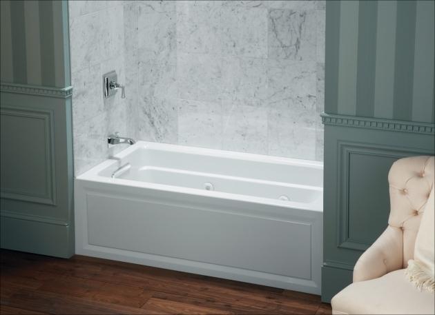 Kohler Devonshire Whirlpool Tub Bathtub Designs