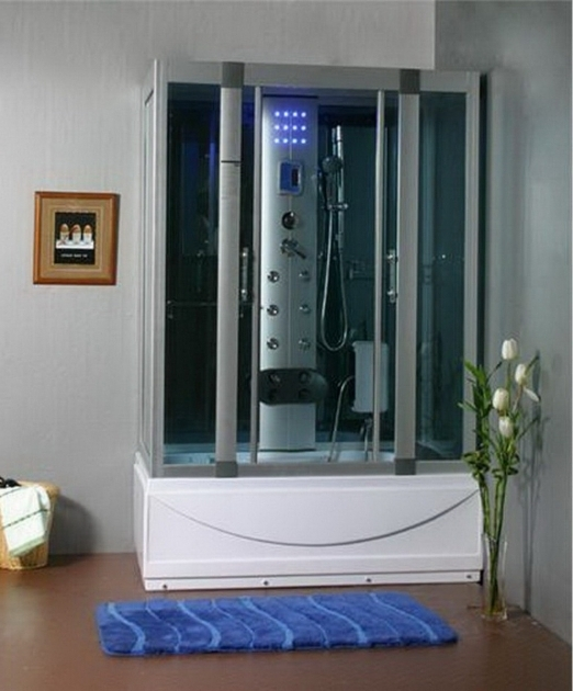 Inspiring Steam Shower With Whirlpool Tub Steam Shower Room With Deep Whirlpool Tub Wair Bubbletermostatic