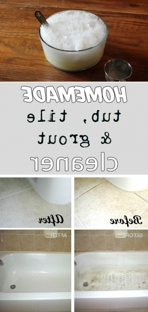 Outstanding Homemade Bathtub Cleaner Best 10 Tub Cleaner Ideas On Pinterest Shower Cleaning Bathtub