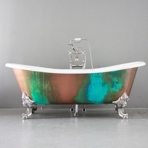 Outstanding Refinished Clawfoot Tub For Sale Clawfoot Tub Cheap The Clawfoot Tub Is Back In Fashion Home