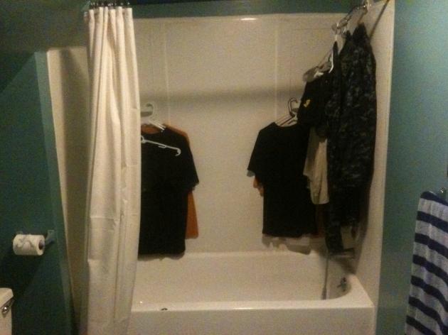 How To Wash Clothes In Bathtub Bathtub Designs
