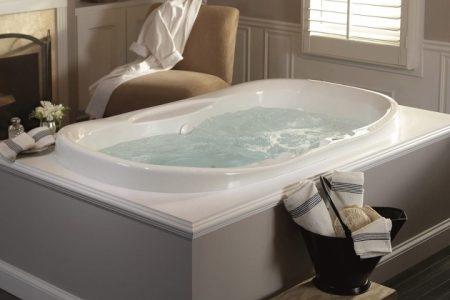 Undermount whirlpool tubs bathtub designs - Design whirlpool ...