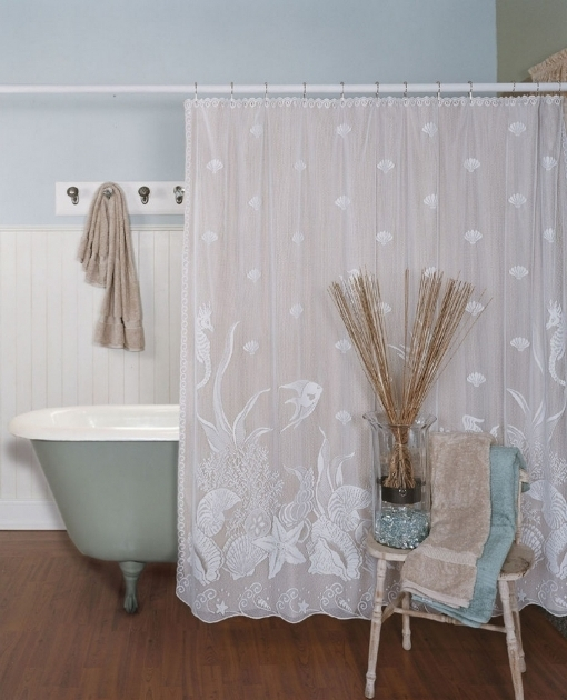 Remarkable Clawfoot Tub Shower Curtain Ideas Bed Bath Inspiring Bathroom Decor With Clawfoot Tub Shower
